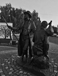 Долгий и радостный путь / V фестиваль фестивалей «У Золотых ворот»