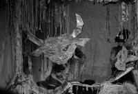 Под солнышком тепло / Первый фестиваль спектаклей малых форм для детей (Краснодар)