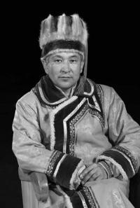 Звезда Валерия Киндикова (Горно-Алтайск)