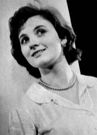 Умерла Наталья Кенигсон (Москва)