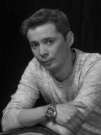 Ушел из жизни Дмитрий Солодовник (Москва)