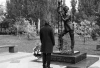 Улыбка барона / IV Фестиваль имени Олега Янковского в Саратове