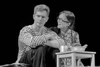 Пикник на «Обочине» / VIII Московский театральный фестиваль «Московская обочина»