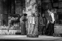 МАСТЕР-КЛАСС НАЦИОНАЛЬНЫХ ТЕАТРОВ / Театральный фестиваль «Крымская театральная осень»