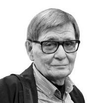 Смысл мира / Юбилей у Алексея Бартошевича
