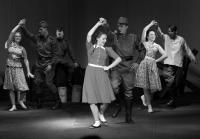 """Здравствуй, """"Виват, театр!"""" / VII открытый фестиваль молодежных театральных коллективов в Тамбове"""