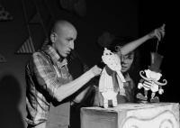 """Кукольники наводят мосты / I Международный фестиваль-лаборатория независимых театров кукол """"МОСТ"""""""