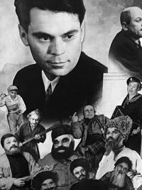 Истории кумыкского театра