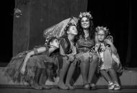 Пространство, открытое всем / Фестиваль молодежных театральных коллективов «Виват, театр!»