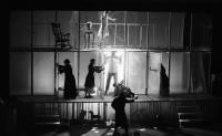 Минуты верного свиданья… / Международный фестиваль «Свидания на Театральной» (Рязань)