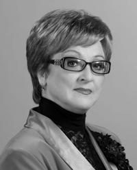 """Эллина Дударенко: """"Характерные роли - наслаждение"""" (Владикавказ)"""