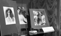 Мелодия на два голоса / «Элеонора Дузе и Вера Комиссаржевская. Зеркальный взгляд». Выставка в Государственном центральном музее современной истории России