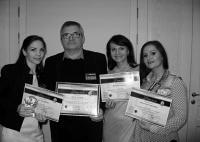 Осенние игры. Международные фестивали любительских театров в Гатчине и Москве