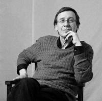 Умер Александр Шаврин (Москва)