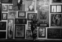 «100+10» / 100-летие Санкт-Петербургского музея театрального и музыкального искусства
