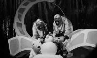 Точка отсчета / VI Конкурс-фестиваль профессиональных театров Липецкой области «В зеркале сцены»