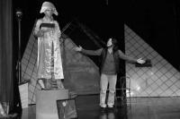 Современная вечность / Всероссийский фестиваль национальных театров «Федерация» (Грозный)