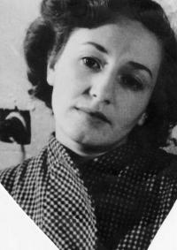 Телеграмма завлита / Вспоминая Тамару Браславскую