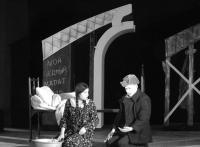 Новые сюжеты / VI Международный фестиваль драматических театров «Южная сцена» (Нальчик)