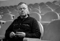 """Станислав Железкин: """"Я не ищу новое, я ищу вечное"""""""