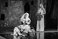 Арзамас. Ромео и Джульетта в окружении чудовищ