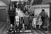 Великая сила театра (Ижевск)
