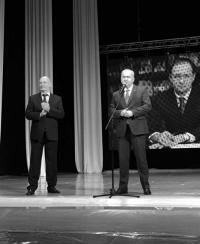 Театральная Осетия. Палитра событий