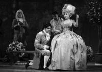 """Моцарт в Забайкалье / """"Свадьба Фигаро"""" в Театре оперы и балета им. Г.Ц.Цыдынжапова (Республика Бурятия)"""