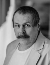 Скончался Евгений Редюк (Ульяновск)