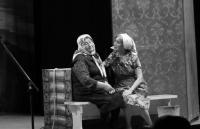 ВОЗВРАЩАЯ ТРАДИЦИЮ / Театральный фестиваль «Коми рытъяс» (Сыктывкар)