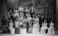Отражая жизнь / 10-летие Тамбовского молодежного театра