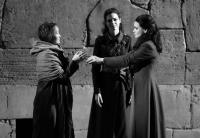 Московская опера: от Пёрселла до Шелыгина