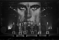 """Зажигая звезды... / Лаборатория Новокузнецкого театра драмы """"Маяковский зажигает... звезды"""""""