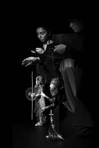 Постижение мира / Театр марионеток в Баку