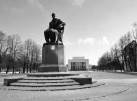 Санкт-Петербургскому ТЮЗу им. А.А.Брянцева 95 лет