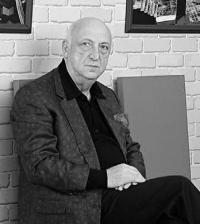 Умер Отар Джангишерашвили (Волгоград)