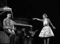"""Размышление о счастье / """"Старшая сестра"""" в Мичуринском драматическом театре"""