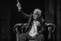 """Любовь и власть / """"Мольер"""" в Московском драматическом театре п/р А.Джигарханяна"""