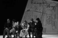 """""""А вот Удмуртия весной..."""" / Региональный фестиваль """"Театральная весна - 2016"""""""