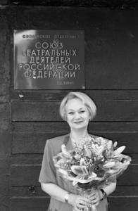 Ушла из жизни Татьяна Иванычева-Мокринская (Смоленск)