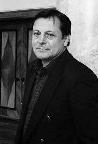 Умер Владимир Тыкке (Санкт-Петербург)