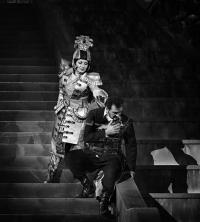 Юбилейные символы Шаляпинского оперного фестиваля