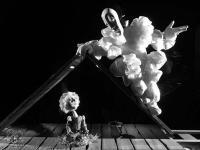 """Холодный март / Областной театральный конкурс """"Успех"""" в Брянске"""