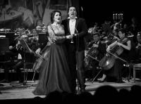 Могучая стихия / Оперный фестиваль имени Ф.И. Шаляпина в Казани