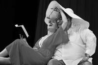 """Десять персонажей в поисках Чехова / """"Чайка"""" в МХТ им.А.П.Чехова"""