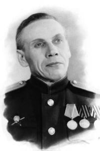 Судьба актера Полянского / Вспоминая Ивана Полянского (Мичуринск)