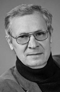 Умер Владимир Богин (Москва)
