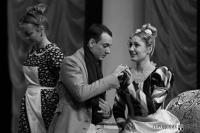 Театр на перепутье / Новый экспериментальный театр (Волгоград)