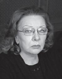 Юбилей у Натальи Теняковой (Москва)
